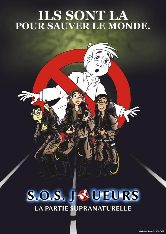 S.O.S. Joueurs