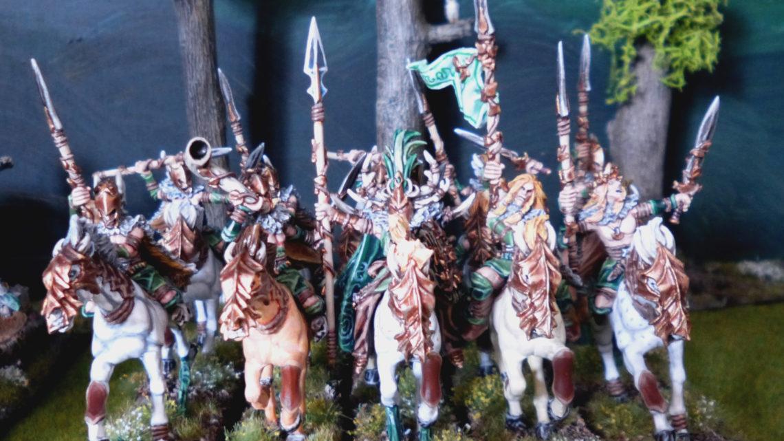 Cavaliers Sauvages de Kurnous