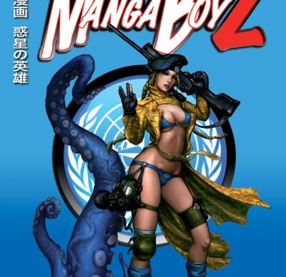 Quand le manga devient un jeu… de rôle !