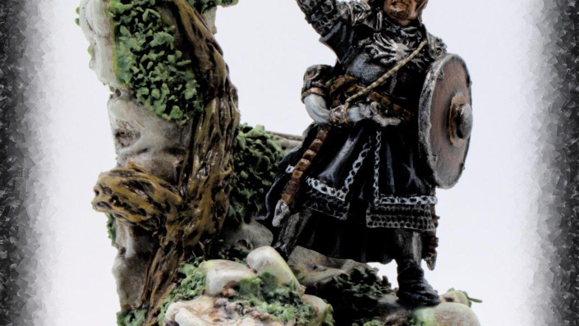 Boromir, Capitaine de la Tour Blanche