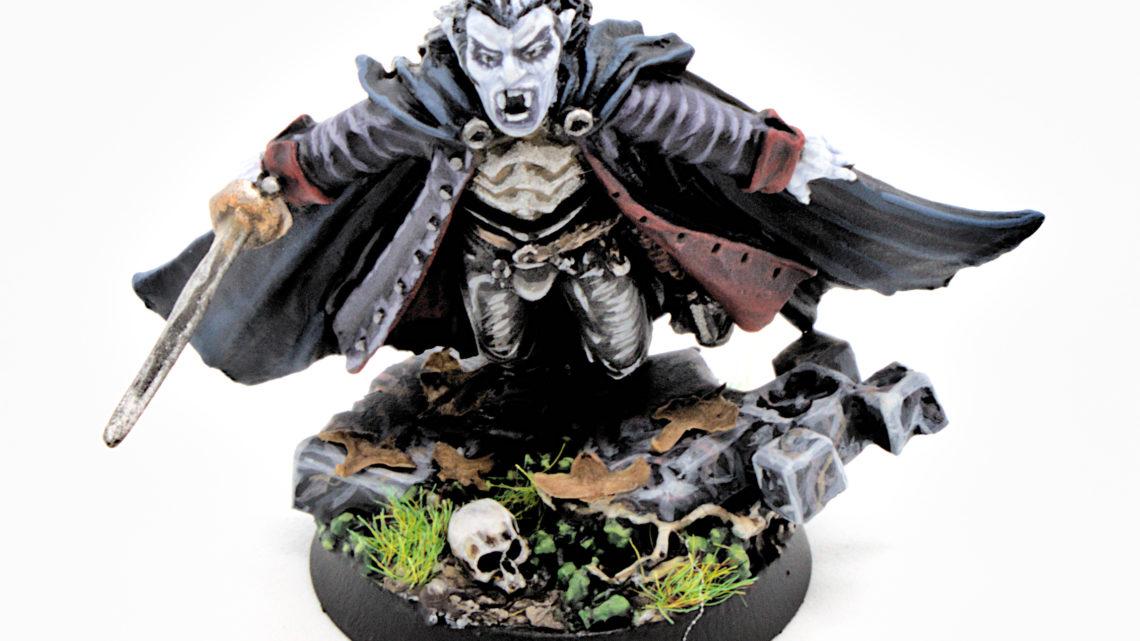 Vampire pour Mordheim