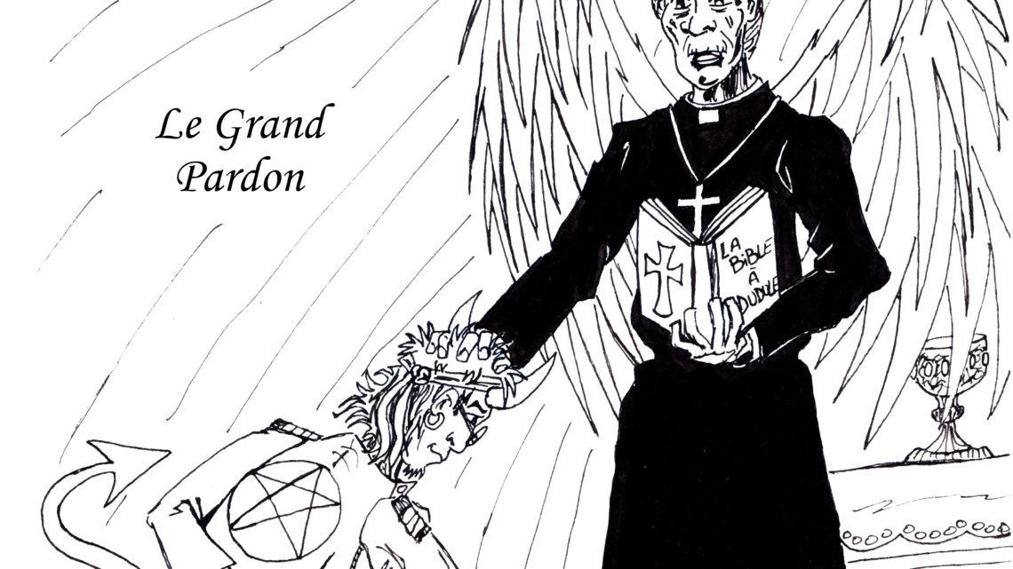 INS/MV – Le Grand Pardon