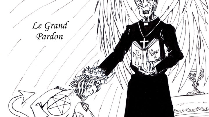 INS/MV – Le Grand Pardon